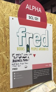summit fred