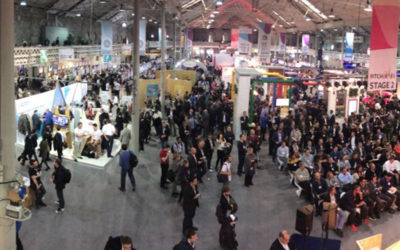 Conquering The Web Summit